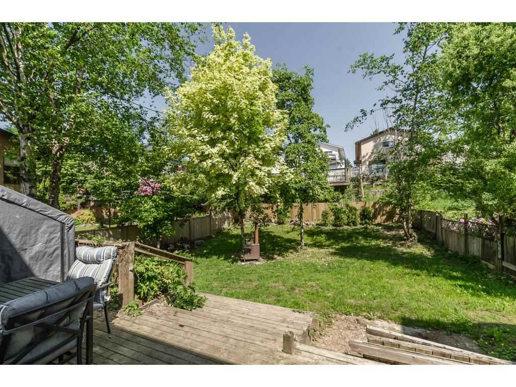 Photo 19: Photos: 33117 HILL Avenue in Mission: Mission BC House for sale : MLS®# R2271316