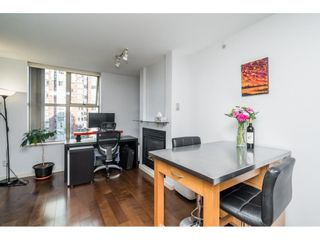 """Photo 12: 707 969 RICHARDS Street in Vancouver: Downtown VW Condo for sale in """"THE MONDRIAN"""" (Vancouver West)  : MLS®# R2599660"""