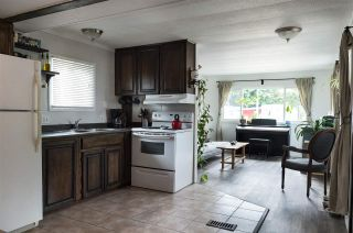 Photo 8: 6 39768 GOVERNMENT Road in Squamish: Northyards Manufactured Home for sale : MLS®# R2188444
