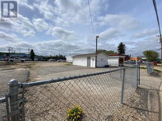 Main Photo: 5016 51 Avenue in Whitecourt: Vacant Land for sale : MLS®# A1058836
