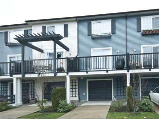 Photo 10: 7 2495 Davies Avenue in : Central Pt Coquitlam Townhouse for sale (Port Coquitlam)  : MLS®# V921445