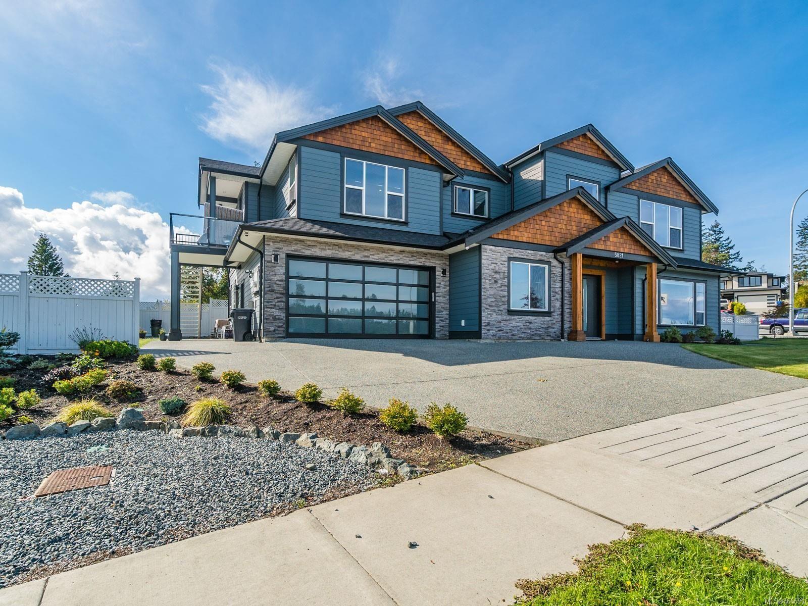 Photo 4: Photos: 5821 Linley Valley Dr in : Na North Nanaimo House for sale (Nanaimo)  : MLS®# 860691