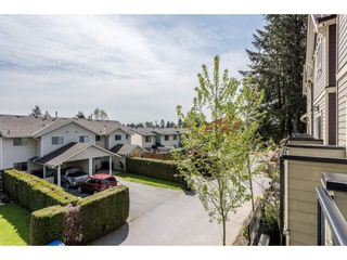 """Photo 18: 208 3488 SEFTON Street in Port Coquitlam: Glenwood PQ Townhouse for sale in """"SEFTON SPRINGS"""" : MLS®# R2165688"""