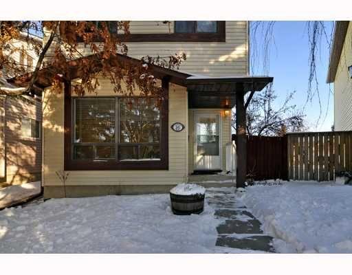 Main Photo: 36 CEDARDALE Mews SW in CALGARY: Cedarbrae Residential Detached Single Family for sale (Calgary)  : MLS®# C3404111