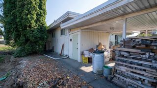 Photo 40: 46018 BONNY Avenue in Chilliwack: Chilliwack N Yale-Well House for sale : MLS®# R2605296