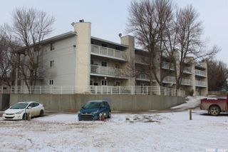 Photo 1: 208 306 Perkins Street in Estevan: Hillcrest RB Residential for sale : MLS®# SK837842
