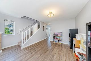 """Photo 9: 9 5388 201A Street in Langley: Langley City Townhouse for sale in """"The Courtyard"""" : MLS®# R2581749"""