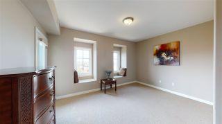 Photo 12: 405 1406 HODGSON Way in Edmonton: Zone 14 Condo for sale : MLS®# E4225414