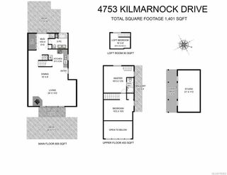 Photo 9: 4753 Kilmarnock Dr in COURTENAY: CV Courtenay South House for sale (Comox Valley)  : MLS®# 799262
