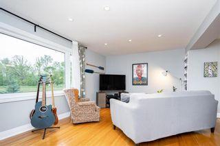 Photo 4: 530 Oakenwald Avenue in Winnipeg: Wildwood Residential for sale (1J)  : MLS®# 202112079