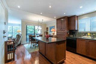 """Photo 1: 401 1165 BURNABY Street in Vancouver: West End VW Condo for sale in """"QU'APPELLE"""" (Vancouver West)  : MLS®# R2391327"""