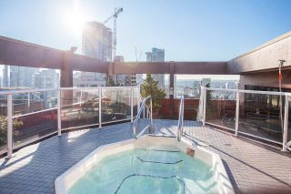 """Photo 14: 302 1177 HORNBY Street in Vancouver: Downtown VW Condo for sale in """"LONDON PLACE"""" (Vancouver West)  : MLS®# R2237119"""