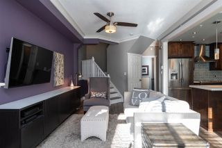 """Photo 6: 105 3600 WINDCREST Drive in North Vancouver: Roche Point Townhouse for sale in """"WINDSONG"""""""