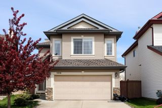 Photo 1: 1510 HODGSON Close in Edmonton: Zone 14 House for sale : MLS®# E4246398