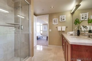 Photo 13: DOWNTOWN Condo for sale : 3 bedrooms : 700 W E St #4102 in san diego