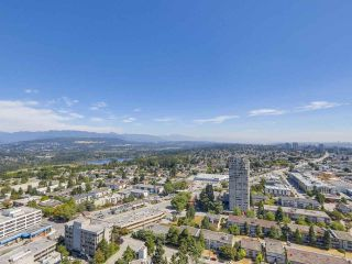 "Photo 15: 4001 6538 NELSON Avenue in Burnaby: Metrotown Condo for sale in ""MET 2"" (Burnaby South)  : MLS®# R2197660"