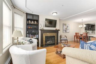 Photo 7: 213 5723 BALSAM Street in Vancouver: Kerrisdale Condo for sale (Vancouver West)  : MLS®# R2561757