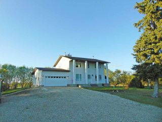 Photo 1: 61124 Rg Rd 253: Rural Westlock County House for sale : MLS®# E4186852