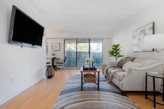 """Photo 2: 104 2424 CYPRESS Street in Vancouver: Kitsilano Condo for sale in """"Cypress Place"""" (Vancouver West)  : MLS®# R2623646"""