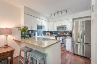 """Photo 1: 120 67 MINER Street in New Westminster: Fraserview NW Condo for sale in """"FRASERVIEW"""" : MLS®# R2281463"""