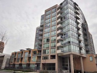 """Photo 1: 1002 1690 W 8TH Avenue in Vancouver: Fairview VW Condo for sale in """"MUSEE"""" (Vancouver West)  : MLS®# V817962"""