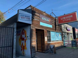 Photo 32: 2291 W BROADWAY Avenue in Vancouver: Kitsilano Retail for lease (Vancouver West)  : MLS®# C8035383