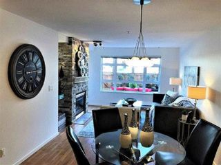 """Photo 7: 105 3136 ST JOHNS Street in Port Moody: Port Moody Centre Condo for sale in """"SONRISA"""" : MLS®# R2594190"""