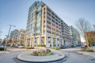 Photo 3: 310 1616 COLUMBIA Street in Vancouver: False Creek Condo for sale (Vancouver West)  : MLS®# R2615795