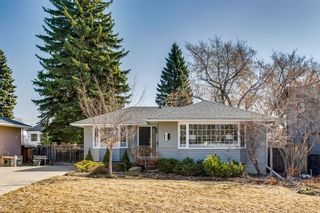 Photo 36: 436 38 Street SW in Calgary: Spruce Cliff Detached for sale : MLS®# A1091044