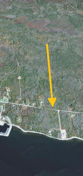 Photo 2: Lot Sandy Point Road in Shelburne: 407-Shelburne County Vacant Land for sale (South Shore)  : MLS®# 202122326