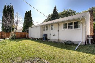 Photo 15: 668 Queenston Street in Winnipeg: River Heights South Single Family Detached for sale (1D)  : MLS®# 1923966