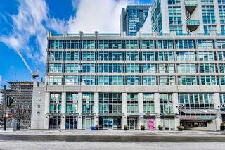Photo 5: G09 350 W Wellington Street in Toronto: Waterfront Communities C1 Condo for sale (Toronto C01)  : MLS®# C5101196