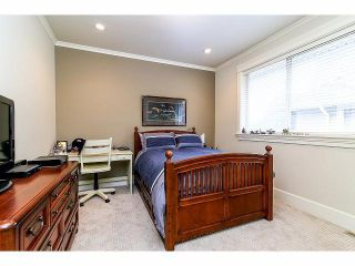 """Photo 14: 16164 27TH Avenue in Surrey: Grandview Surrey House for sale in """"MORGAN HEIGHTS"""" (South Surrey White Rock)  : MLS®# F1427246"""