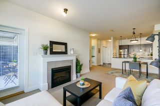 Photo 7: 201 2353 MARPOLE AVENUE in Port Coquitlam: Central Pt Coquitlam Condo for sale : MLS®# R2347226