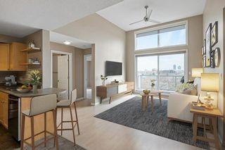 Photo 1: 506 10346 117 Street in Edmonton: Zone 12 Condo for sale : MLS®# E4241958