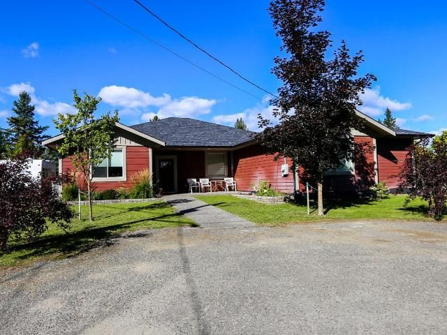Main Photo: 4697 SPRUCE Crescent: Barriere House for sale (North East)  : MLS®# 164546
