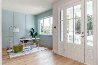 "Photo 2: 2836 MCKENZIE Street in Surrey: Crescent Bch Ocean Pk. House for sale in ""Crescent Beach"" (South Surrey White Rock)  : MLS®# R2403365"