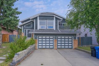 Main Photo: 187 Edgeland Rise NW in Calgary: Edgemont Detached for sale : MLS®# A1133628