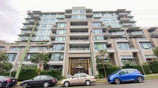 """Main Photo: 607 2788 PRINCE EDWARD Street in Vancouver: Mount Pleasant VE Condo for sale in """"Uptown"""" (Vancouver East)  : MLS®# R2617883"""