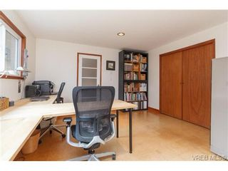 Photo 18: 4324 Ramsay Pl in VICTORIA: SE Mt Doug House for sale (Saanich East)  : MLS®# 737386