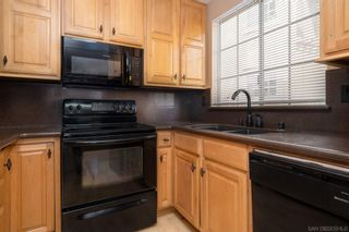 Photo 3: MIRA MESA Condo for sale : 2 bedrooms : 7340 Calle Cristobal #91 in San Diego