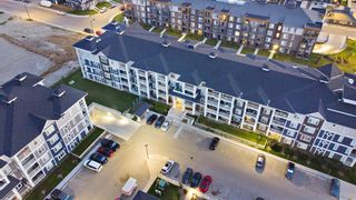 Photo 32: 404 200 Auburn Meadows Common SE in Calgary: Auburn Bay Apartment for sale : MLS®# A1151745