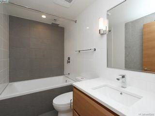 Photo 17: 1401W 989 Johnson St in : Vi Downtown Condo for sale (Victoria)  : MLS®# 878622