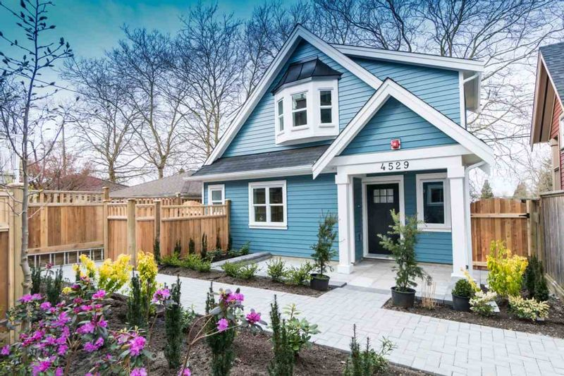 FEATURED LISTING: 4529 NANAIMO Street Vancouver