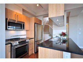 """Photo 5: PH1 587 W 7TH Avenue in Vancouver: Fairview VW Condo for sale in """"AFFINITI"""" (Vancouver West)  : MLS®# V848566"""
