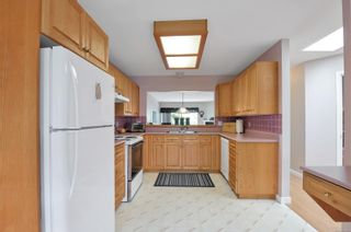 Photo 6: 10 595 Evergreen Rd in : CR Campbell River Central Row/Townhouse for sale (Campbell River)  : MLS®# 877472