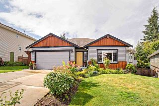Photo 1: 33648 VERES Terrace in Mission: Mission BC House for sale : MLS®# R2207461