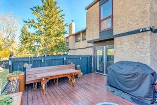 Photo 38: 12052 25 Avenue in Edmonton: Zone 16 Townhouse for sale : MLS®# E4266409