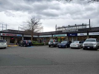 Photo 11: 209 32530 LOUGHEED Highway in Mission: Mission BC Business for sale : MLS®# C8037321