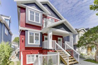Main Photo: 2741 DUKE Street in Vancouver: Collingwood VE 1/2 Duplex for sale (Vancouver East)  : MLS®# R2551875